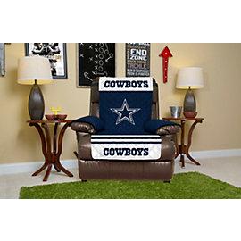 Dallas Cowboys Recliner Protector