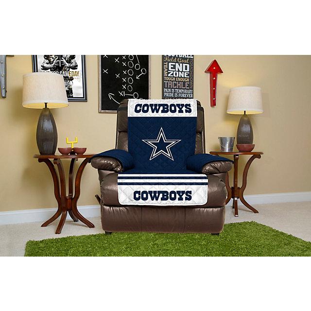 dallas cowboys recliner protector home decor home dallas cowboys applique star pillow home decor home