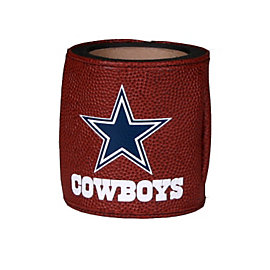 Dallas Cowboys Gameball Can Holder