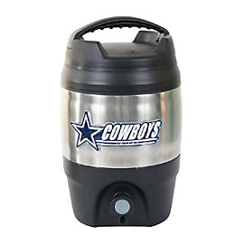 Dallas Cowboys Tailgate Jug