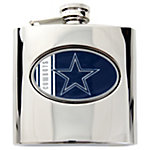 Dallas Cowboys Hip Flask