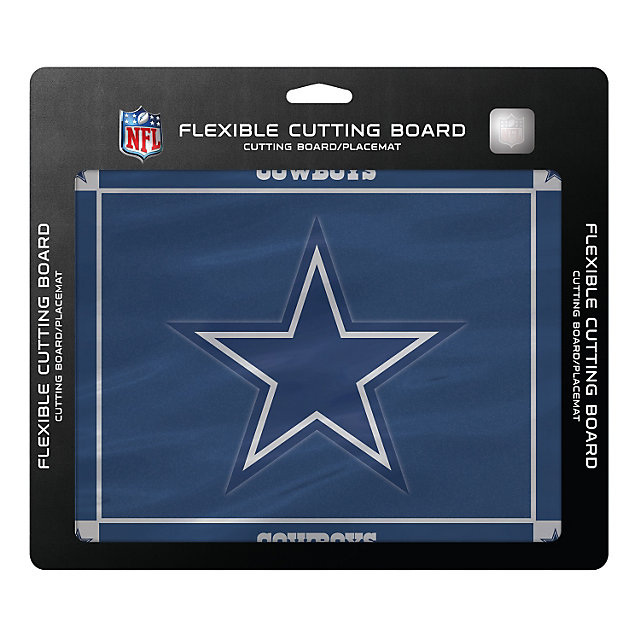 Dallas Cowboys Flexible Cutting Board or Placemat