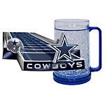 Dallas Cowboys 16 oz. Refreezable Mug