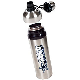 Dallas Cowboys 24 oz. Stainless Water Bottle