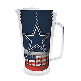 Dallas Cowboys Americas Team Mini Tailgate Set