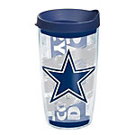 Dallas Cowboys Tervis 16 oz. Wrap Travel Mug