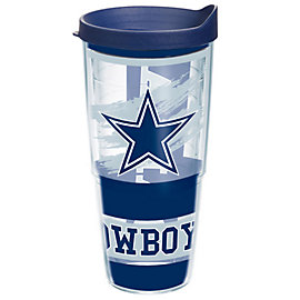 Dallas Cowboys Tervis 24 oz. Wrap Travel Mug