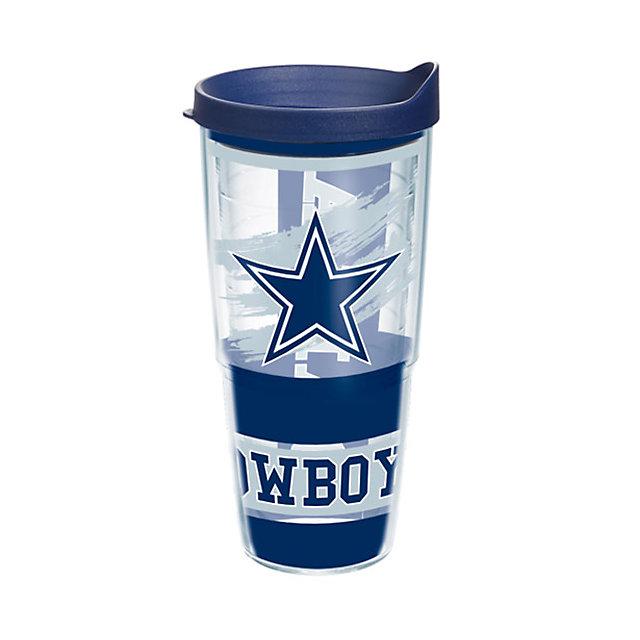 Dallas Cowboys Tervis 24 oz. Wrap Travel Mug