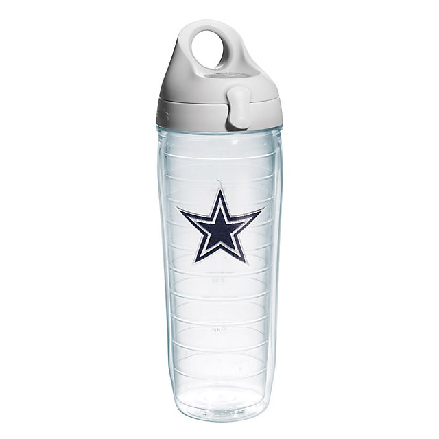 Dallas Cowboys Tervis 25 oz. Water Bottle