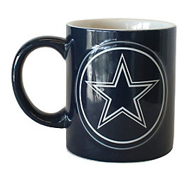 Dallas Cowboys Warm Up Mug