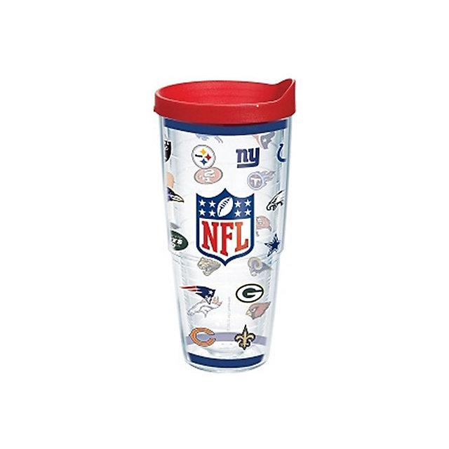 Dallas Cowboys Tervis 24 oz. NFL Team Logo Travel Mug