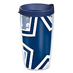 Dallas Cowboys Tervis 16 oz. Colossal Travel Mug