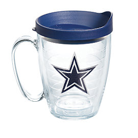 Dallas Cowboys Tervis 15 oz. Travel Mug