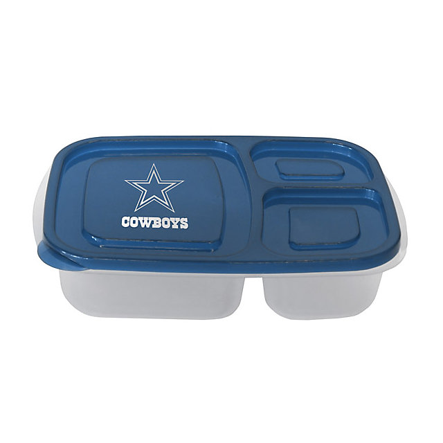 Dallas Cowboys Lunch Container