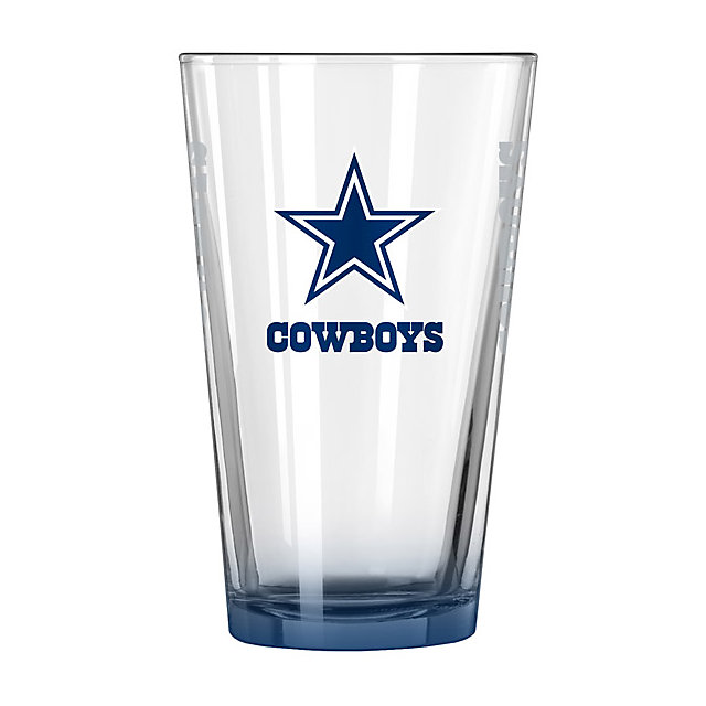 Dallas Cowboys Elite Pint