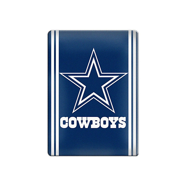 Dallas Cowboys Ceramic Magnet