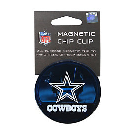 Dallas Cowboys Magnetic Chip Clip