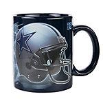 Dallas Cowboys Sublimated Mug 11 oz.