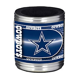 Dallas Cowboys Metal Can Koozie