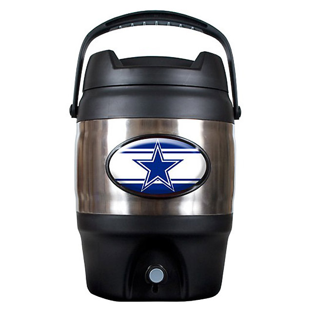 Dallas Cowboys 3 Gallon Beverage Cooler