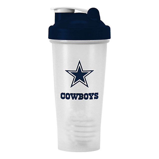 Dallas Cowboys Blender Bottle