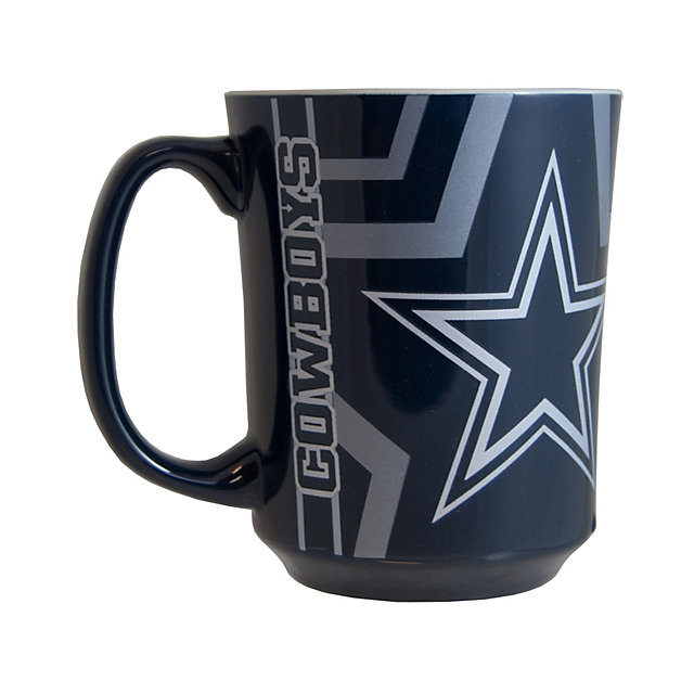 Dallas Cowboys Reflective Mug