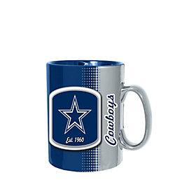 Dallas Cowboys One Quart Container Mug