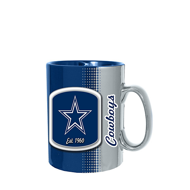 Dallas Cowboys One Quart Container Mug