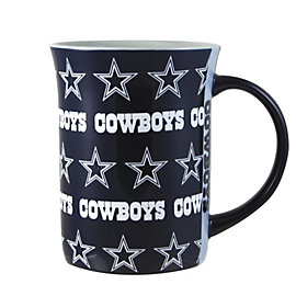 Dallas Cowboys Line Up Mug