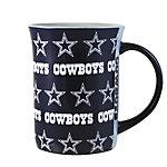 Dallas Cowboys Line Up Mug