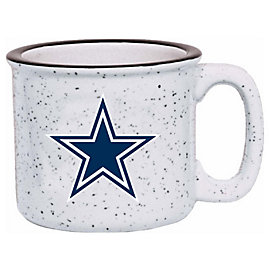 Dallas Cowboys 15 Ounce Campfire Mug
