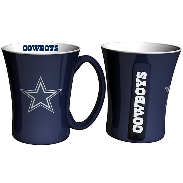 Dallas Cowboys 14 oz. Victory Mug
