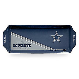 Dallas Cowboys Appetizer Tray