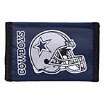 Dallas Cowboys Velcro Wallet