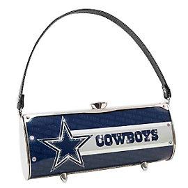Dallas Cowboys Fender Flair Purse