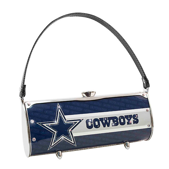 Dallas Cowboys Fender Flair Purse