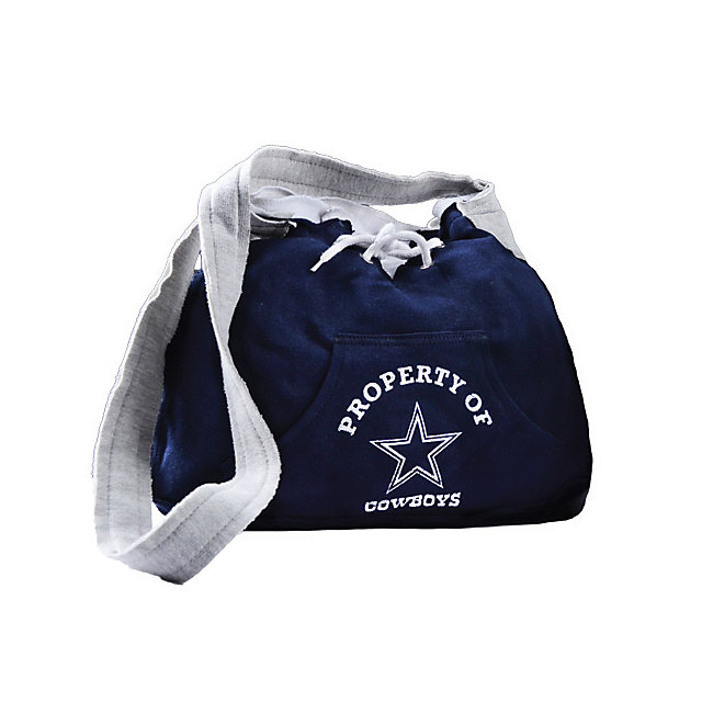 Dallas Cowboys Hoody Sling Purse