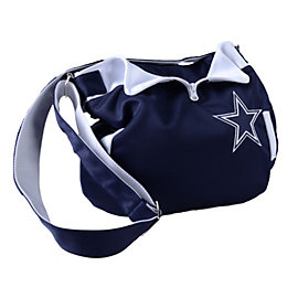 Dallas Cowboys Track Cross Body Purse