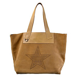 Dallas Cowboys Anastasio Moda Kate Shopping Tote