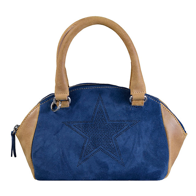 Dallas Cowboys Anastasio Moda Angeleigh Handbag