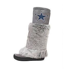 Dallas Cowboys Cuce Devotee Boots