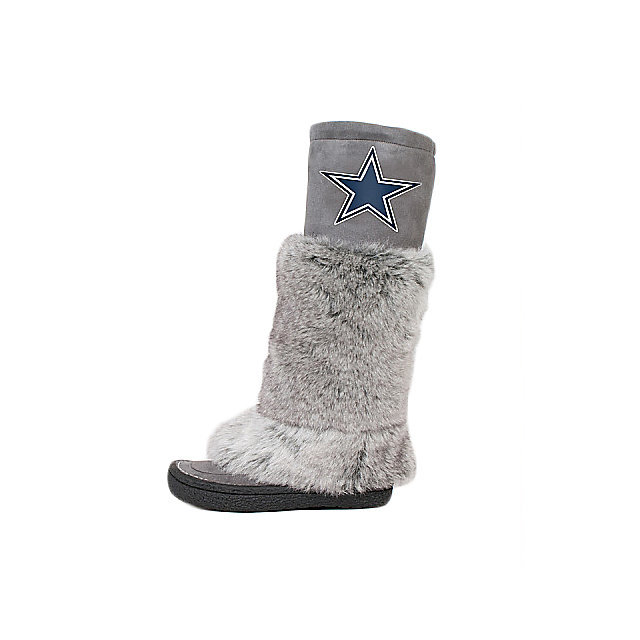 Dallas Cowboys Devotee Boots