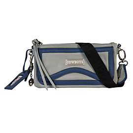 Dallas Cowboys Suite Team Cross Body Purse