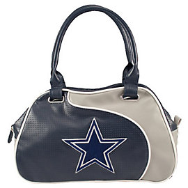 Dallas Cowboys Perfect Bowler Purse
