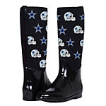 Dallas Cowboys Cuce Enthusiast II Rain Boot