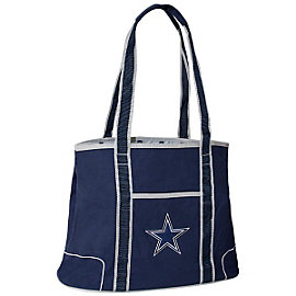 Dallas Cowboys Hampton Tote