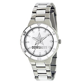 Dallas Cowboys Womens Pearl Watch