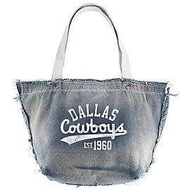 Dallas Cowboys Vintage Tote