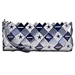 Dallas Cowboys Candy Wrapper Clutch