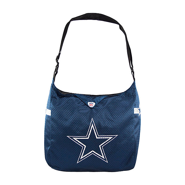 Dallas Cowboys Jersey Tote